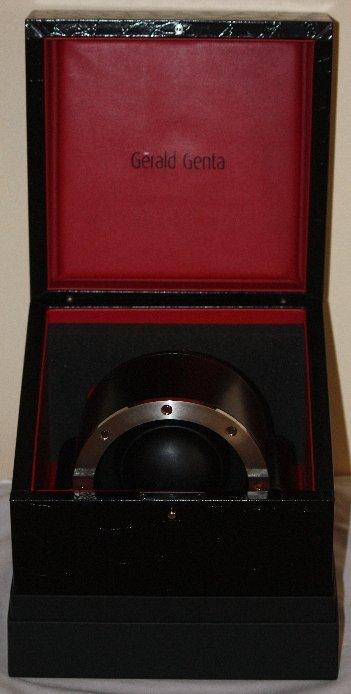 אביזרים לשעונים - גירלד גינטה קופסת מילוי