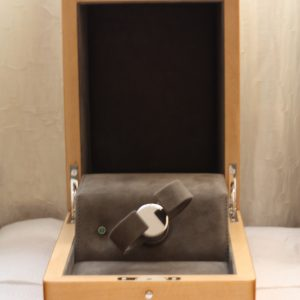 אביזרים לשעונים- ז'רר פרגו קופסא המילוי