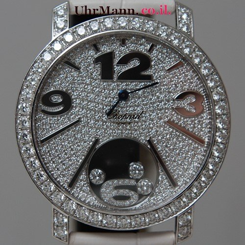 שעון יד שופארד הפי יהלומים