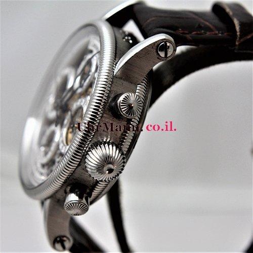 שעון יד Chronoswiss Opus Skeleton Chronograph