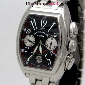 שעון יד Franck Muller Conquistador