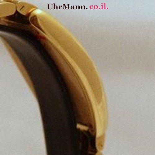 שעון יד Franck Muller Curvex