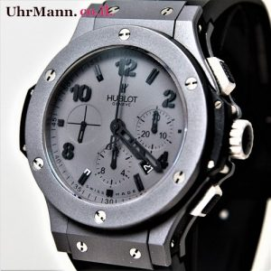 שעון יד Hublot Big Bang Tantalum Mat