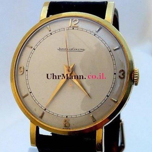 שעון יד Jaeger LeCoultre 1950