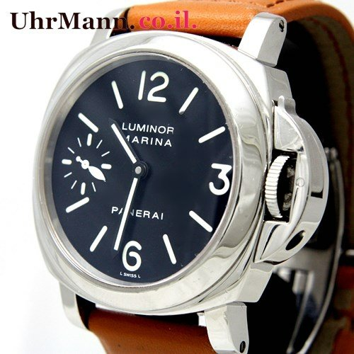 שעון יד Panerai Luminor Marina
