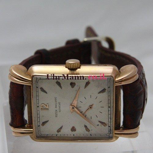 שעון יד Patek Philippe