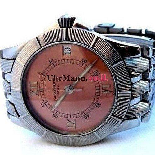 שעון יד Patek Philippe NEPTUNE.