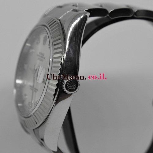שעון יד Rolex Datejust II