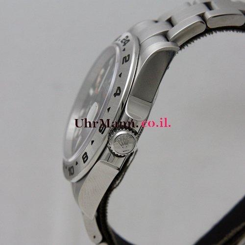 שעון יד Rolex Explorer II