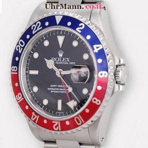 שעון יד Rolex GMT-Master