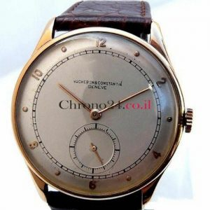 שעון יד Vacheron Constantin
