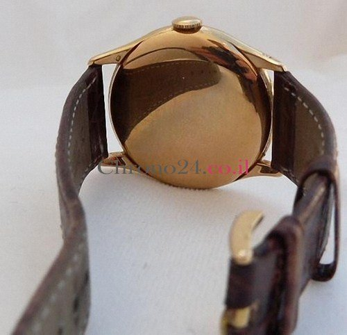 שעון יד Vacheron Constantin Vintage