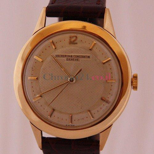 שעון יד Vacheron Constantin Vintage Gentlemans 2