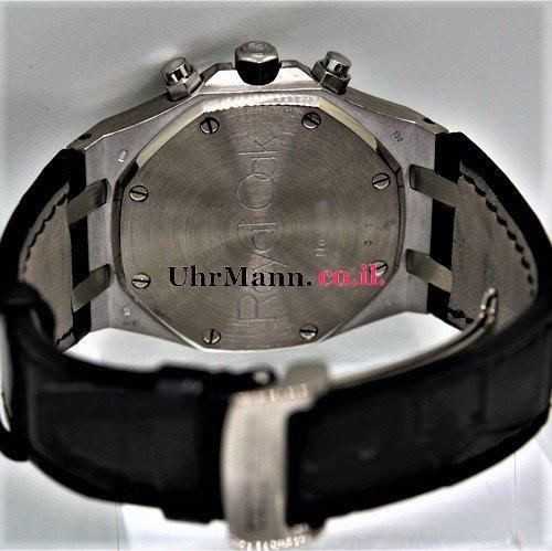 שעון יוקרה Audemars Piguet Royal Oak Chronograph