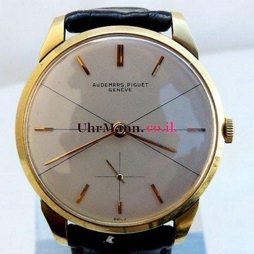 שעון Audemars Piguet