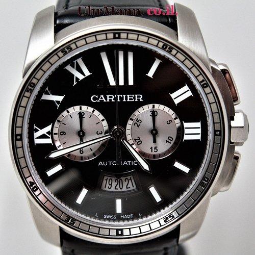 שעון Cartier Calibre de Cartier