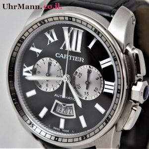 שעון Cartier Calibre de Cartier