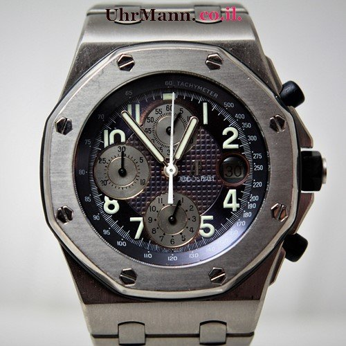 שעון Audemars Piguet Royal Oak Offshore