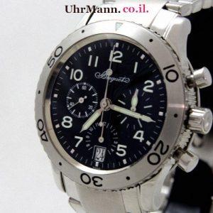 שעון Breguet Type XX Transatlantique