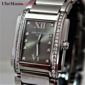 Patek Philippe Twenty 4 Ladies