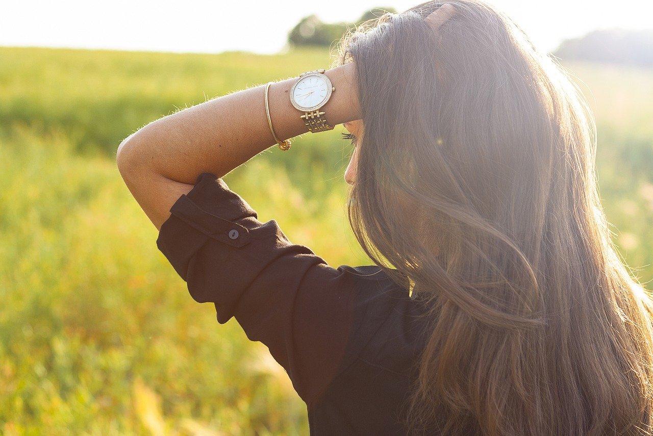 שעון - זו מתנה מושלמת שתוכלי לקנות לעצמך