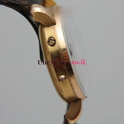 שעון יד Baume & Mercier Chronograph