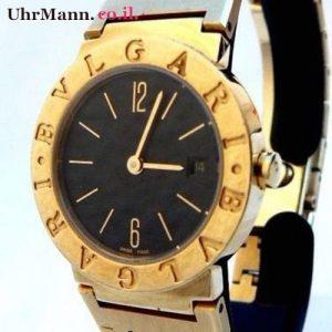 שעון יד Bvlgari Lady Date