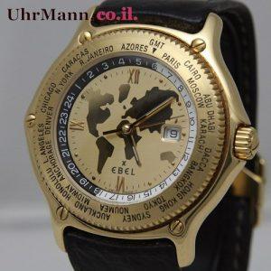 שעון יד Ebel Voyager