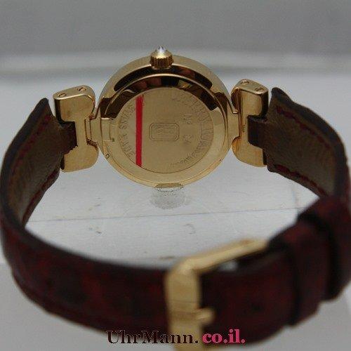 שעון יד Harry Winston Premier