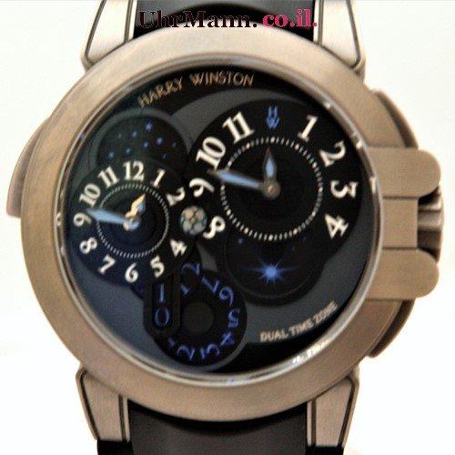 שעון יד Harry Winston Project Z4 Ocean
