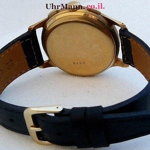 שעון יד Zenith Chronograph