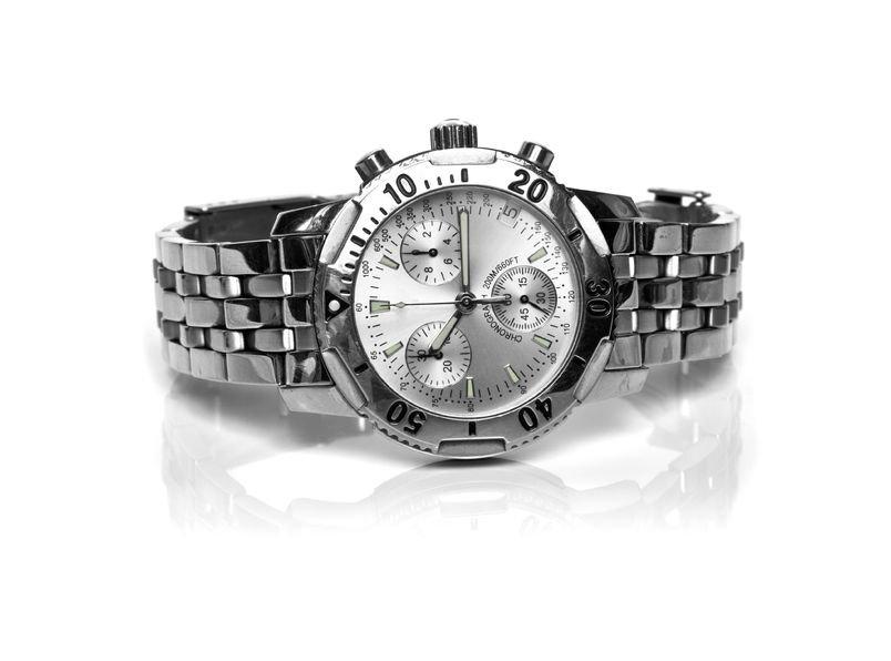 שעון יוקרה לגבר